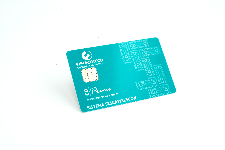 e-CPF  A1 3 meses em Servidor