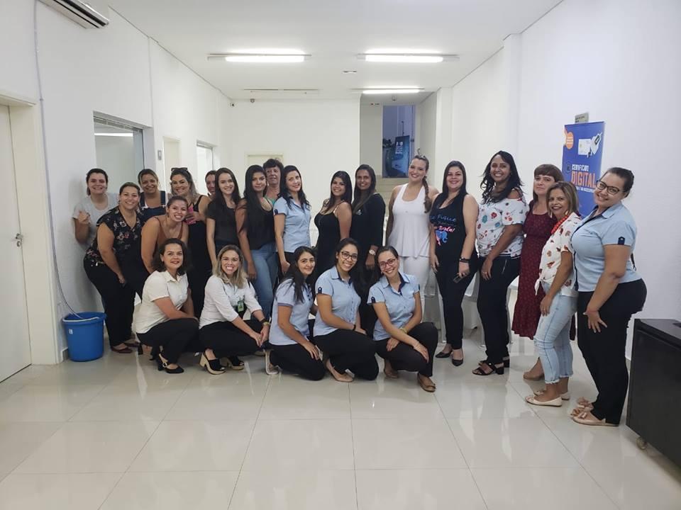 Dia da Mulher - Casa do Contabilista - 08/ 03/2019