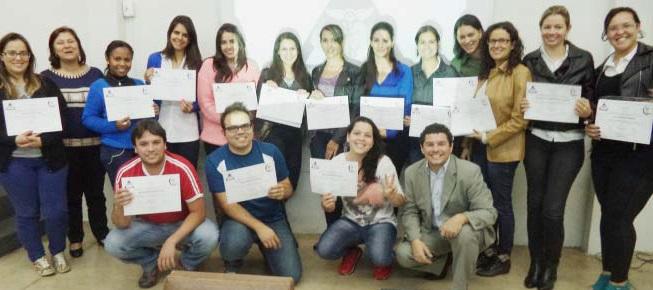 Curso Departamento Pessoal - 2014