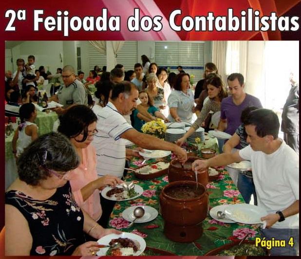 Feijoada SINCOFRAN - 2013