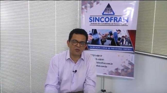 Gestão do SINCOFRAN tem metas para sua gestão.