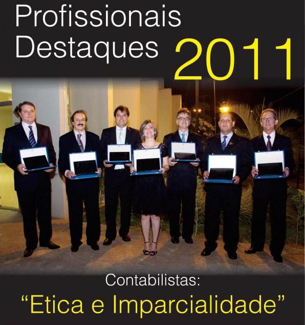 Homenagem aos Contabilistas - 2011