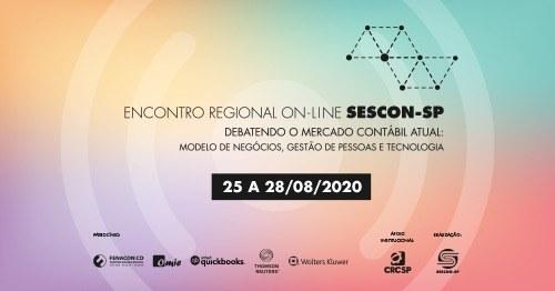 Encontro Regional do SESCON SP